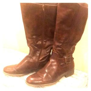 Kim Rogers REACT riding boots